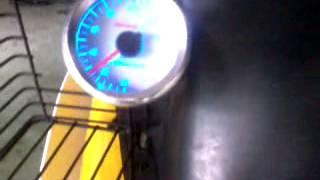 getlinkyoutube.com-Dinamik 120 meter rpm Kuala ketil kedah