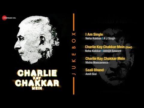 Charlie Kay Chakkar Mein - Full Album | Audio Jukebox | Naseeruddin Shah, Anand Tiwari & Amit Sial