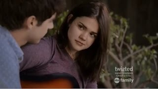 getlinkyoutube.com-The Brallie Story (Brandon and Callie from The Fosters)