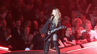 Madonna - Burning Up - Rebel Heart Tour - Chicago 09.28.15