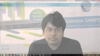 Cisco ISE 1.2 Alarm, Live log, Policy UX design - Agradoot Ghatak Principal UX Designer