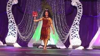 getlinkyoutube.com-Shiva Thandavam - Tampa IndiaFest 2013