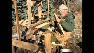 My Oldest Loom