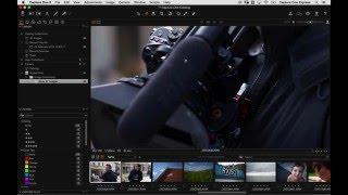 getlinkyoutube.com-Capture One Pro 9 Webinar  | Capture One Express (for Sony)