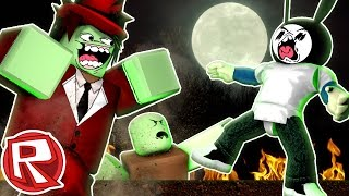 getlinkyoutube.com-ZOMBIE APOCALYPSE IN ROBLOX! 🐰