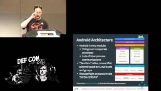getlinkyoutube.com-DEF CON 23 - Joshua J Drake - Stagefright: Scary Code in the Heart of Android