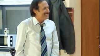 getlinkyoutube.com-Showmatch 2009 - Marcelo actuó  junto a Guillermo Francella