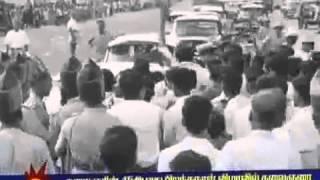 Arignar Anna Speech about kalaignar karunanidhi