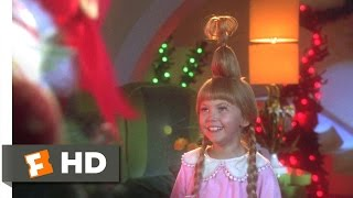 getlinkyoutube.com-How the Grinch Stole Christmas (7/9) Movie CLIP - What's Christmas Really About? (2000) HD
