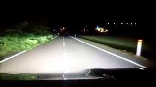getlinkyoutube.com-GTX LEDフォグランプ H11