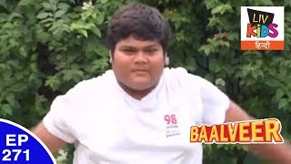 Baal Veer   बालवीर   Episode 271   Kabaddi Competition