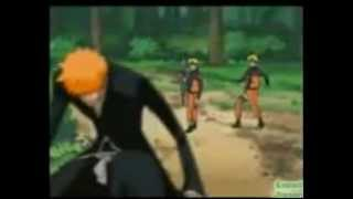 getlinkyoutube.com-ichigo vs naruto