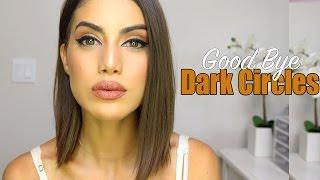 getlinkyoutube.com-Goodbye Dark Circles!