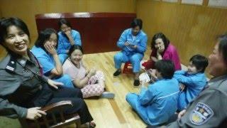 getlinkyoutube.com-中国人女性死刑囚 最後の12時間の記録写真 The last 12 hours of female prisoners condemned to death