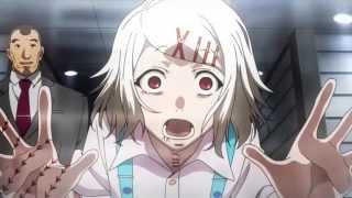 getlinkyoutube.com-Tokyo Ghoul Crack | ~ Suzuya Juuzou Edition ~