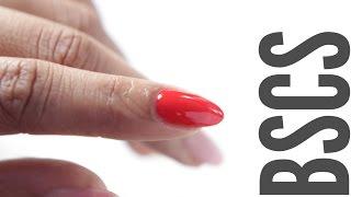 getlinkyoutube.com-BSCS | Perfect Gel Nails for Beginners