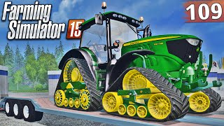getlinkyoutube.com-Farming Simulator 2015 - Aluguel de Tratores
