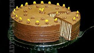 getlinkyoutube.com-Tort fara coacere   Tort spirala de biscuiti Adygio Kitchen
