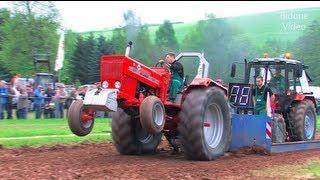 getlinkyoutube.com-Russentreffen 2013 - Tractor Pulling - Traktor
