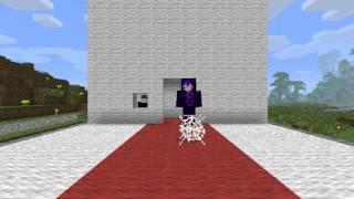 getlinkyoutube.com-【Minecraft】マインクラフターの日常!part24【コラボ実況】