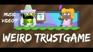 getlinkyoutube.com-Growtopia | WEIRD TRUSTGAME SCAM