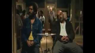 أغنية شكلك إيه - طارق الشيخ من فيلم إبراهيم الأبيض