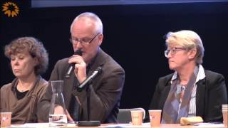 Framtidens sociala barn- och ungdomsvård - Ulf Hyvönen