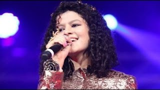 getlinkyoutube.com-Palak Muchhal Sings Her Hit Songs
