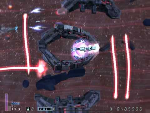 PS2 Longplay [011] R-Type Final