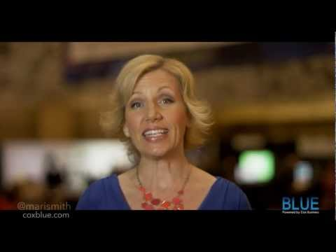 Mari Smith Talks Facebook, Community and More - Video | Cox BLUE