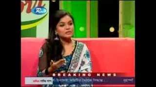 getlinkyoutube.com-Talk Show | Ami R maa: Shaon and her mother |