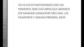 getlinkyoutube.com-MUNDO GATURRO PASA GRATIS Y SIN JUGAR A PREVENIÑOS