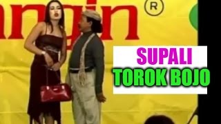 getlinkyoutube.com-SUPALI TOROK BOJO - KARYA BUDAYA