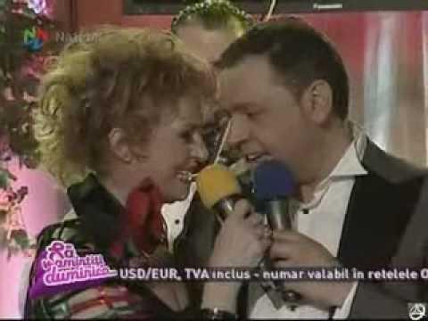 Angela Similea si Ovidiu Komornyik - Nu mai vreau - 26 iunie2010 - Sa v-amintiti duminica