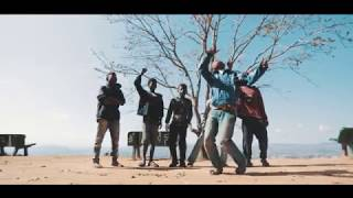 DJ NATAL - AFRO KIDOUDOU ( CLIPS OFFICIEL by DRP video)