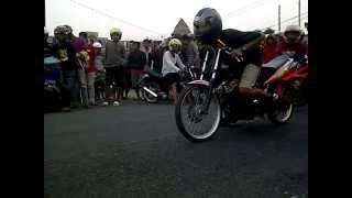 getlinkyoutube.com-Sesi Latihan Drag Race, Tawang Mas-PRPP, Semarang