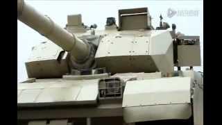 getlinkyoutube.com-El ejercito del Perú comprará el Tanque MBT-3000?