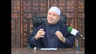 اسماء الله الحسنى - الدرس (014) - اسم الله الشافي 2