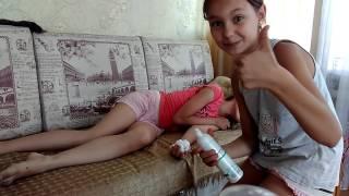 getlinkyoutube.com-Розыгрыш над сестрой!