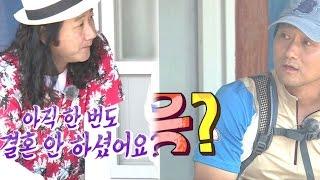 "getlinkyoutube.com-김도균, 박세준에 ""결혼 한 번도 안 했어요?"" 돌직구 @불타는 청춘 20150807"