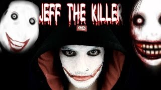 getlinkyoutube.com-JEFF THE KILLER RAP | Zarcort