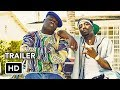 Unsolved (USA Network) Trailer - Tupac and Notorious B.I.G. series