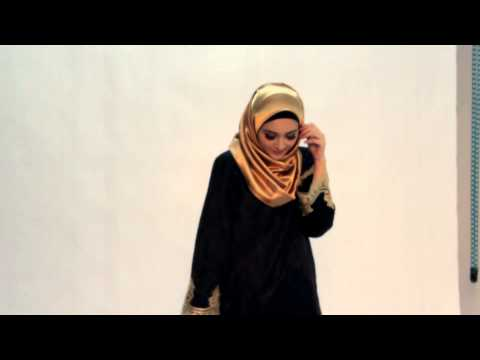 A&A - Baju Kurung Moden Collection Teaser