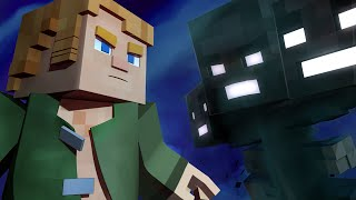 "getlinkyoutube.com-""Find the Pieces"" - A Minecraft Original Music Video"