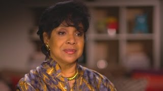 getlinkyoutube.com-Phylicia Rashad Defends Bill Cosby: Forget Those Women