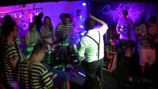 1MNEXT 2016 - Banda Rulli Frulli