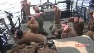 getlinkyoutube.com-Video shows U.S. sailors' capture