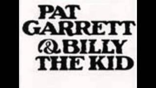 getlinkyoutube.com-Bob Dylan - Pat Garrett & Billy the kid (Billy4)