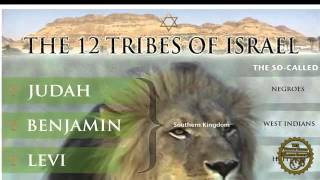 Black History Prophecies of the Biblical Israelites HD 1080p