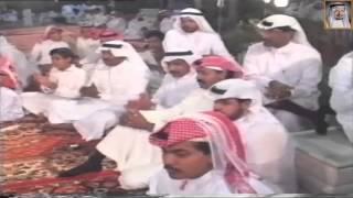 getlinkyoutube.com-زواج الشيخ علي بن عبود العمودي [ أحمد فتحي- أنا وخلي]